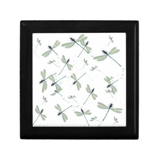 dragonflies in the sun gift box