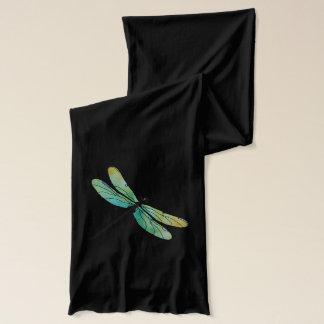 Dragonflies Scarf