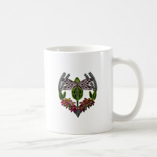 Dragonfly 1 coffee mug