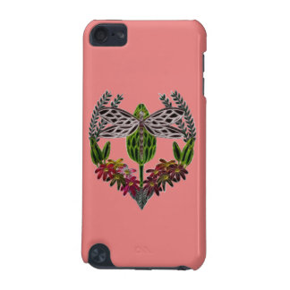 Dragonfly 1 iPod touch 5G covers
