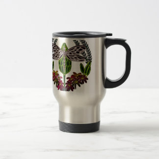 Dragonfly 1 travel mug