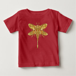 Dragonfly 3 baby T-Shirt