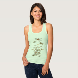Dragonfly Apparel Tank Top