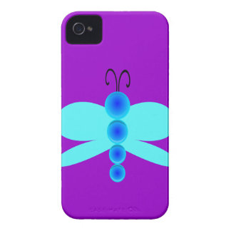 Dragonfly BlackBerry Bold Case-Mate iPhone 4 Cover