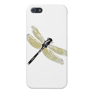 Dragonfly Case For iPhone 5/5S