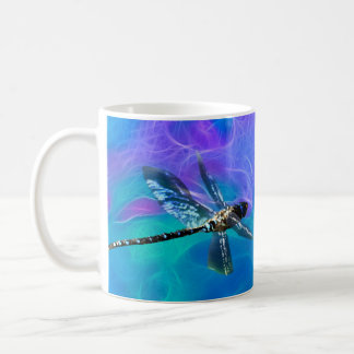 Dragonfly Damsel Fly Insect-lovers Gift Series Mugs