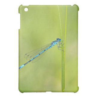 Dragonfly damselfly ipad case
