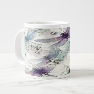 Dragonfly Dreams Big Mug