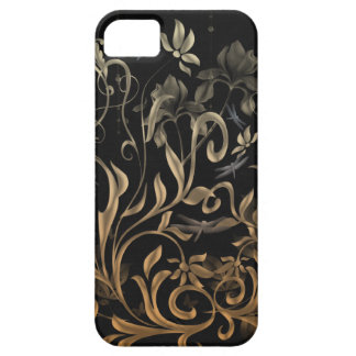 Dragonfly Garden iPhone 5 Covers
