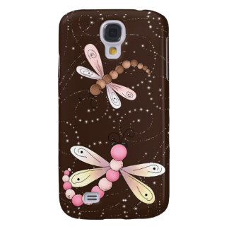 Dragonfly Glitter iPhone 3G/3GS