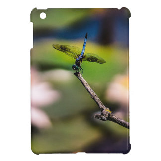 Dragonfly Handstand by Erina Moriarty Photography iPad Mini Case