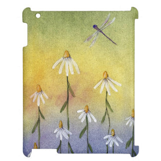 Dragonfly - iPad Case