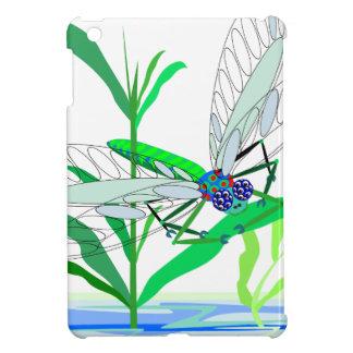 dragonfly iPad mini cases