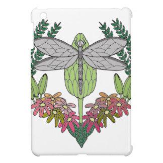 Dragonfly iPad Mini Covers