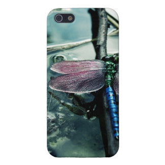 Dragonfly iPhone 5/5S Covers