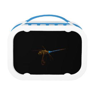 Dragonfly Lunch Box