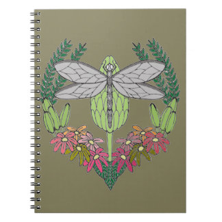 Dragonfly Notebooks