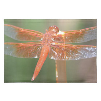 Dragonfly Place Mats