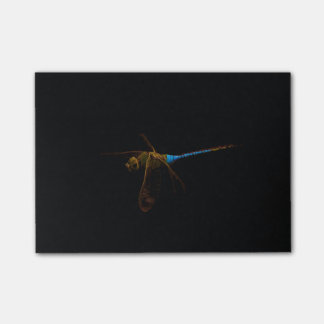 Dragonfly Post-it Notes