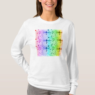 Dragonfly rainbow Shirt