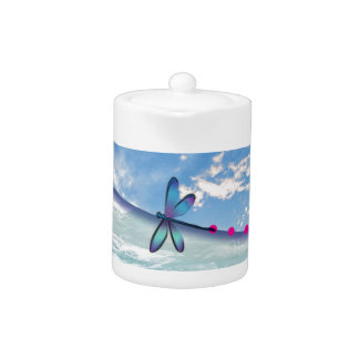 dragonfly-sea-sky