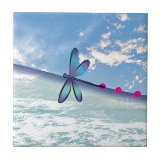 dragonfly-sea-sky tile