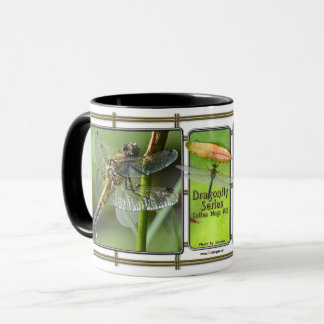 Dragonfly Series Coffee Mug #12