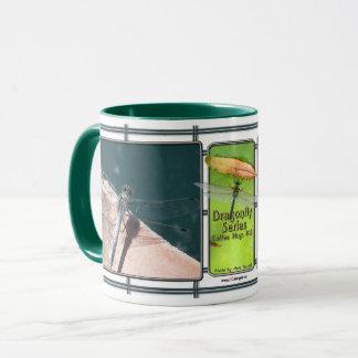 Dragonfly Series Coffee Mug #16
