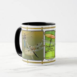 Dragonfly Series Coffee Mug #2 Collection