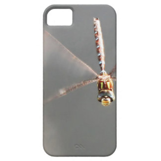 Dragonfly Smile iPhone 5 Case