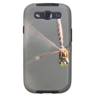Dragonfly Smile Samsung Galaxy S3 Case