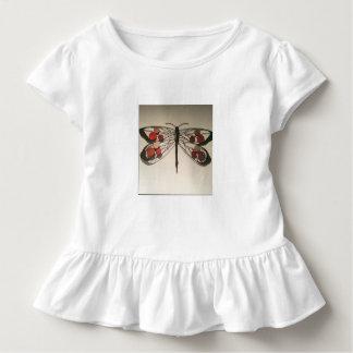 Dragonfly t-shirt. toddler t-shirt