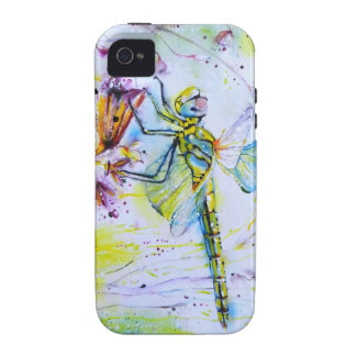 Dragonfly Touch Case-Mate iPhone 4 Cases