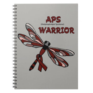 Dragonfly/Warrior...APS Notebook