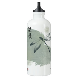 Dragonfly Water Bottle (.6l)