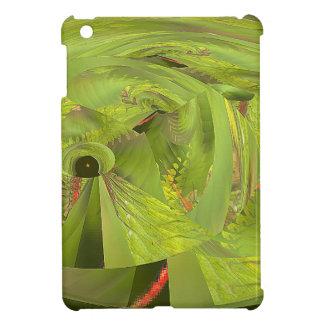 dragonfly world of wonder iPad mini case