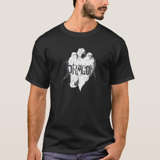 DragonHeart T-Shirt