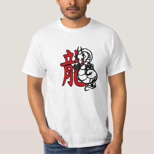 DragonKanji T-Shirt