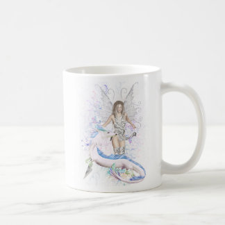 DragonKeeper Spirit *plain* Coffee Mug