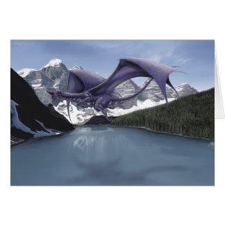 DragonLake Card