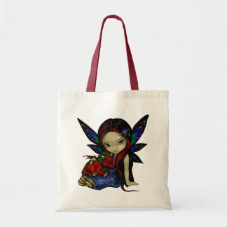 Dragonling Garden I dragon fairy Bag