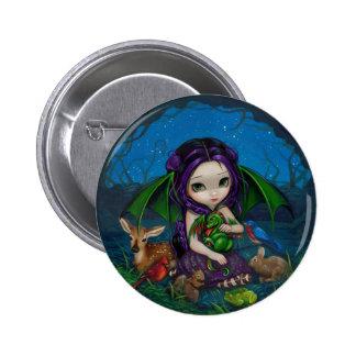 """Dragonling Garden III"" Button"