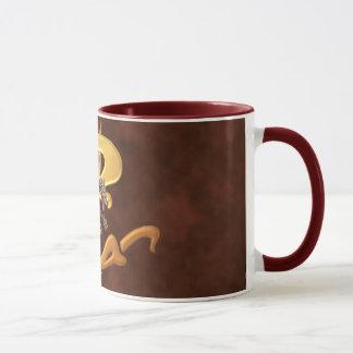 Dragonlore Initial C Mug