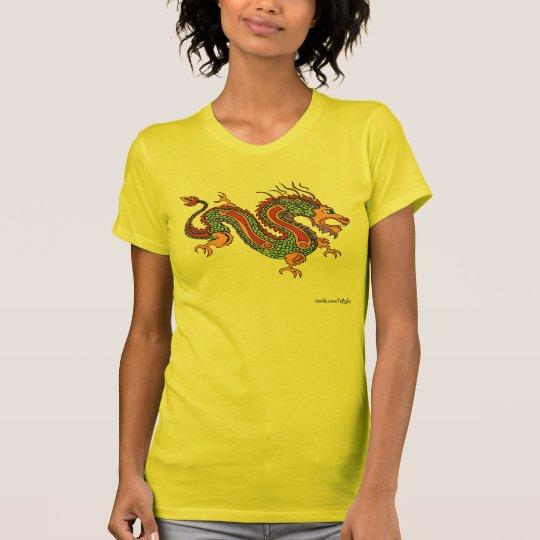 Dragons 42 T-Shirt