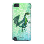 Dragons Breath iTouch Case iPod Touch (5th Generation) Case