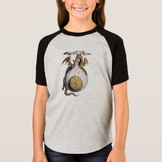 Dragon's Crucible T-Shirt