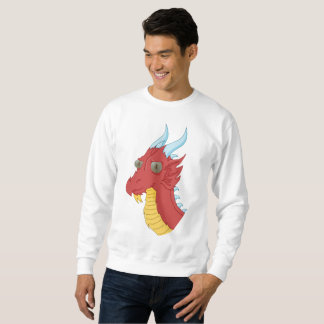 Dragon's Eye Longan Sweatshirt