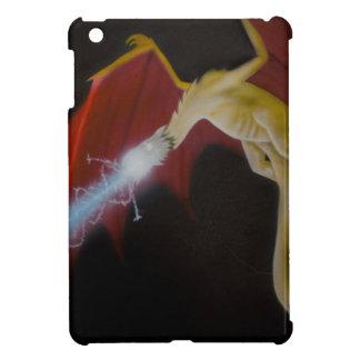 Dragon's Fight Back iPad Mini Covers