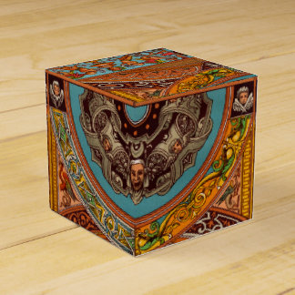 Dragons & Gargoyles Favor Box