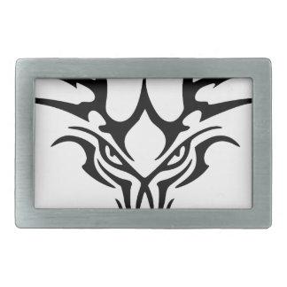 dragons-head-310-eop rectangular belt buckles
